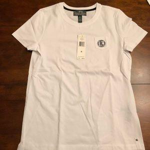 NWT Ralph Lauren Active T-Shirt